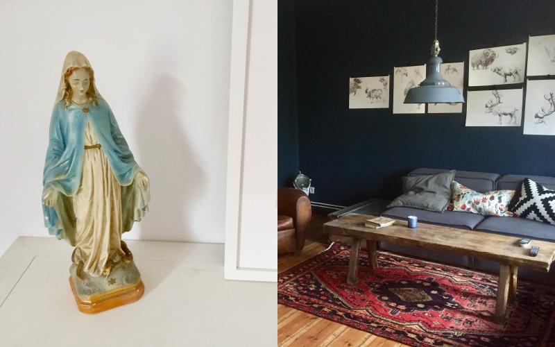 madonna-wohnzimmer-zeichnungen