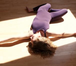 Somatic Yoga Volume 4 – Dialog mit dem Körper